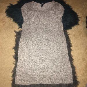 F21 TShirt Dress